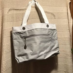 Bags - 👜NWOT Gray Beach (Anything) Tote👜